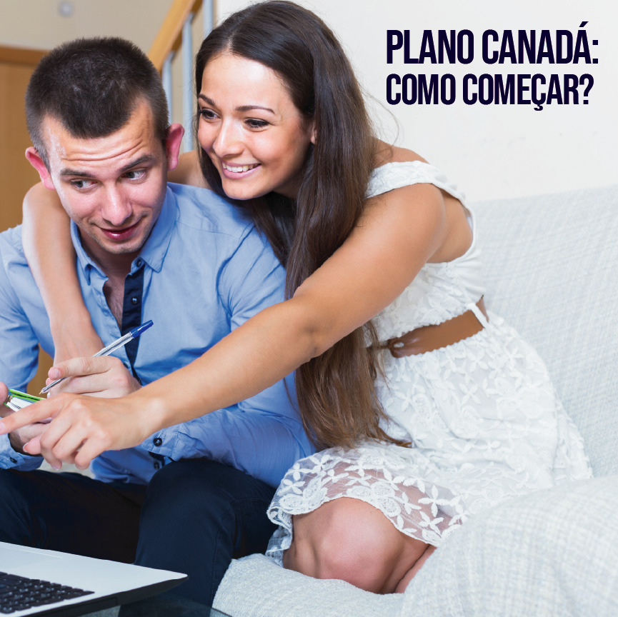 Plano Canadá
